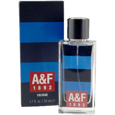 1892 Blue (Abercrombie & Fitch)