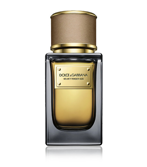 Velvet Collection: Tender Oud (Dolce & Gabbana)