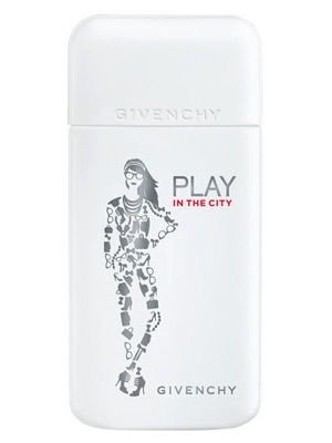 Play in the City for Her (Givenchy)