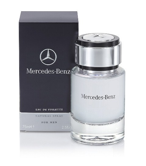 Mercedes-Benz for Him (Mercedes-Benz)