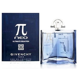 Pi Neo Ultimate Equation  (Givenchy)