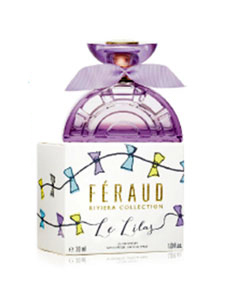 Riviera Collection Le lilas  (Louis Feraud)