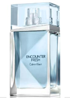 Encounter Fresh (Calvin Klein)