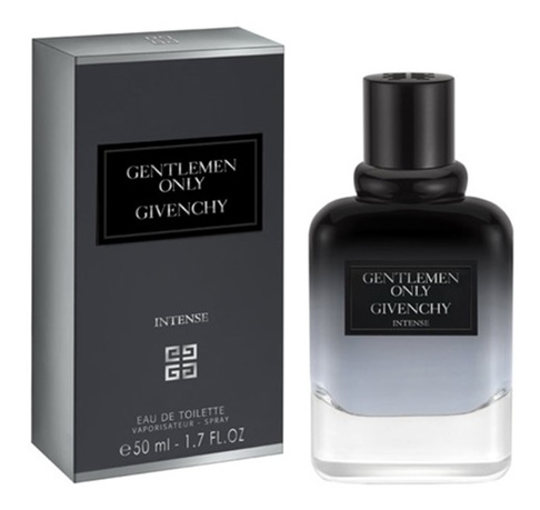 Gentlemen Only Intense (Givenchy)