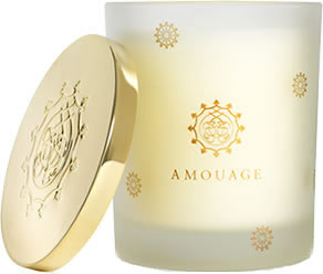Candle Indian Song (Amouage)