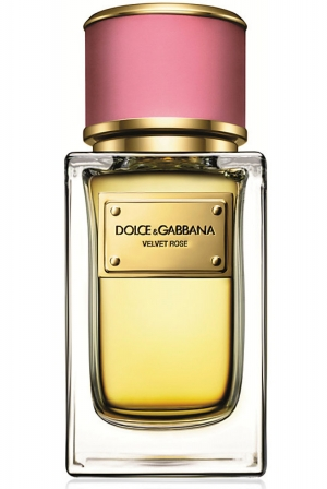 Velvet Collection: Rose (Dolce & Gabbana)
