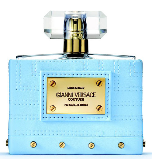 Couture Tuberose (Gianni Versace)