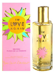 In Love Again Fleur De La Passion (Yves Saint Laurent)