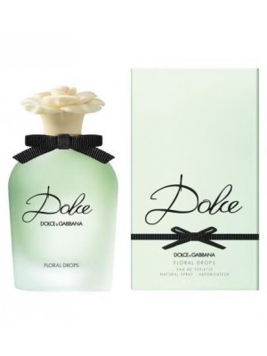 Dolce Floral Drops (Dolce & Gabbana)