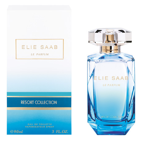 Le Parfum Resort Collection (Elie Saab)