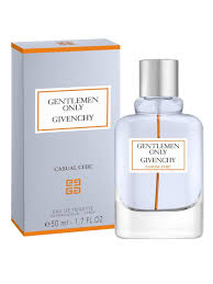 Gentleman Only Casual Chic (Givenchy)