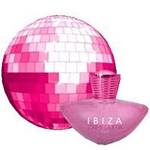 Ibiza Pink Power (Cathy Guetta)