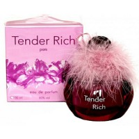 Tender Rich (Marc Joseph)