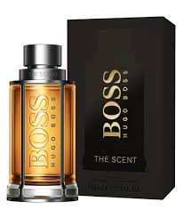 The Scent (Hugo Boss)