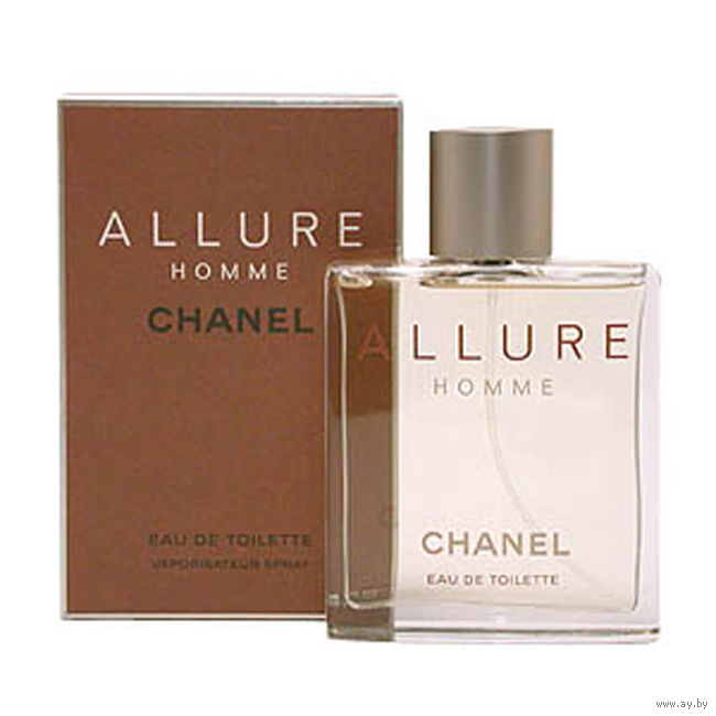 Allure Homme (Chanel)