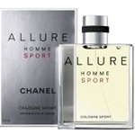 Allure Homme Cologne Sport (Chanel)