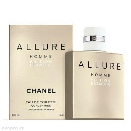 Allure Homme Edition Blanche (Chanel)