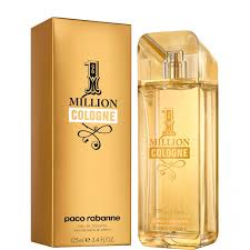 1 Million Cologne (Paco Rabanne)