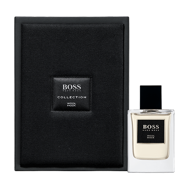 The Collection Wool Musk (Hugo Boss)