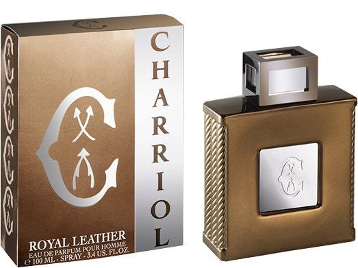 Royal Leather (Charriol)