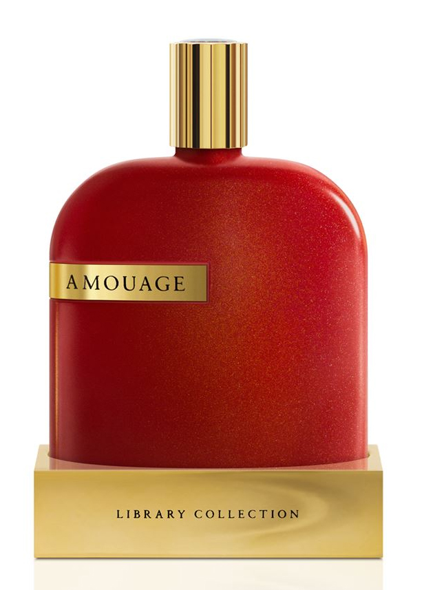 Library Collection: Opus IX (Amouage)