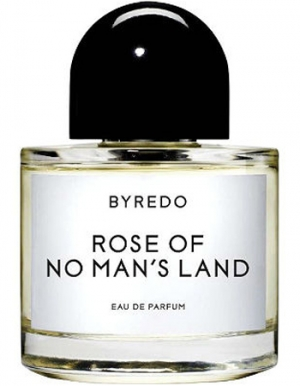 Rose Of No Man's Land (Byredo)
