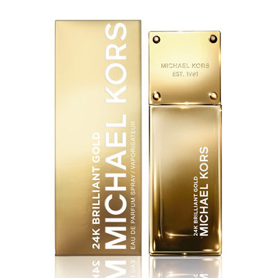 24K Brilliant Gold (Michael Kors)