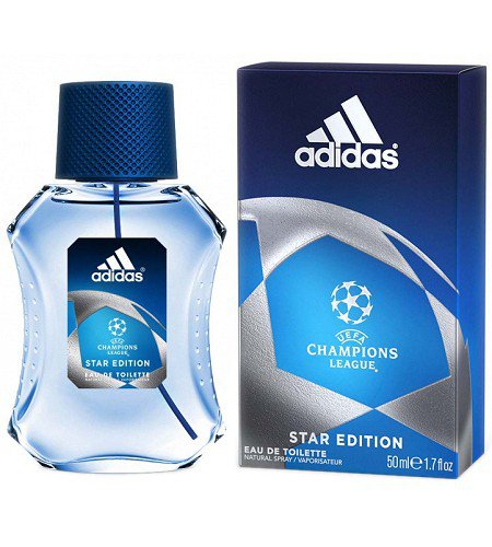 Champions League Star Edition (Adidas)