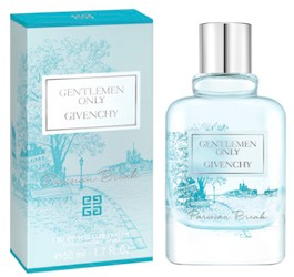Gentlemen Only Parisian Break (Givenchy)