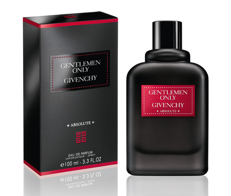 Gentleman Absolute (Givenchy)