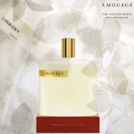 Library Collection Opus IV (Amouage)