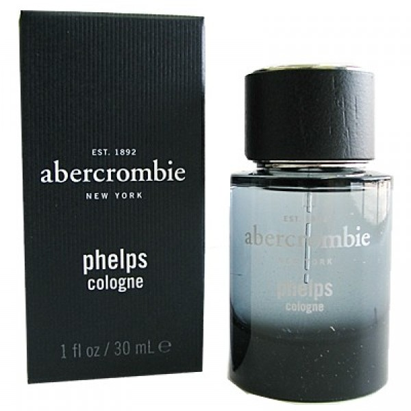 Phelps men (Abercrombie & Fitch)