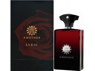 Lyric For Man (Amouage)