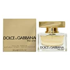 The One (Dolce & Gabbana)