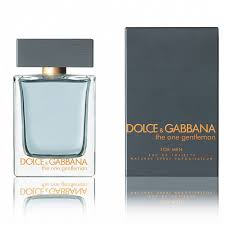 The One Gentleman (Dolce & Gabbana)