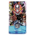 Hearts & Daggers for Him (Ed Hardy)