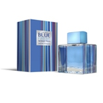Blue Fresh Seduction for Men (Antonio Banderas)