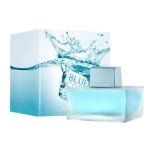 Blue Cool Seduction for Women (Antonio Banderas)