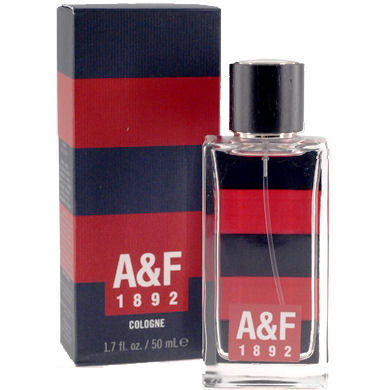 1892 Red (Abercrombie & Fitch)