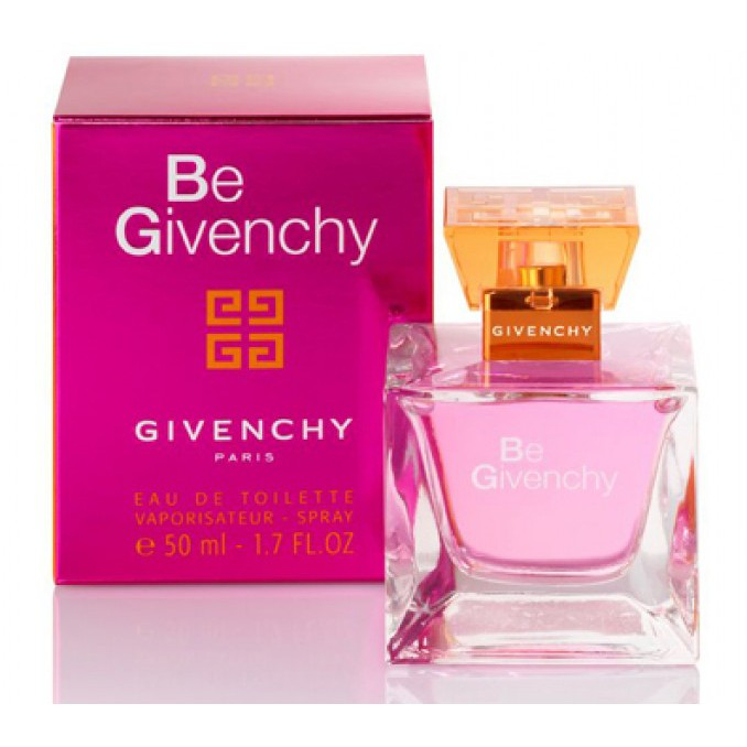 Be Givenchy (Givenchy)