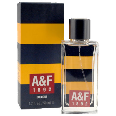 1892 Yellow (Abercrombie & Fitch)