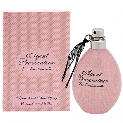 Eau Emotionnelle (Agent Provocateur)
