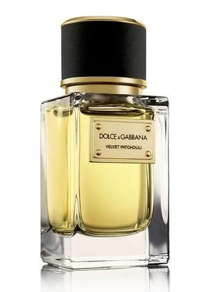Velvet Collection: Velvet Patchouli (Dolce & Gabbana)