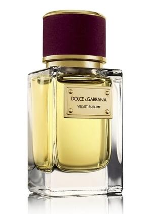 Velvet Collection: Velvet Sublime (Dolce & Gabbana)