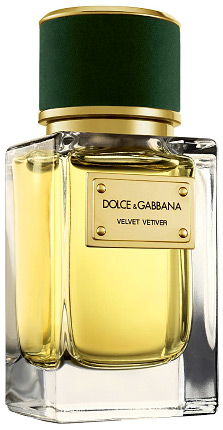 Velvet Collection: Velvet Vetiver (Dolce & Gabbana)