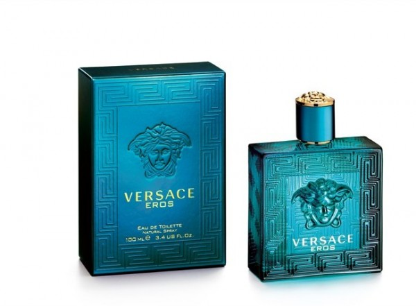 Eros men (Gianni Versace)