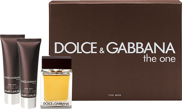 The One for Men набор (Dolce & Gabbana)