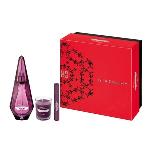 Ange Ou Demon Le Secret Elixir наборы (Givenchy)
