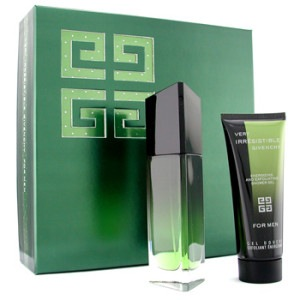 Very Irresistible For Men набор (Givenchy)