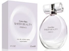 Beauty Sheer Essence (Calvin Klein)